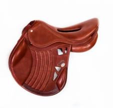 Wise's Cross Country Saddle